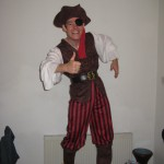 pirate outifit