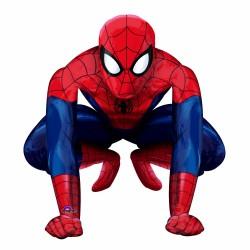 Spiderman Character Balloon