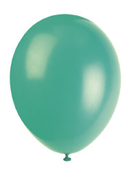 childrens balloons -green