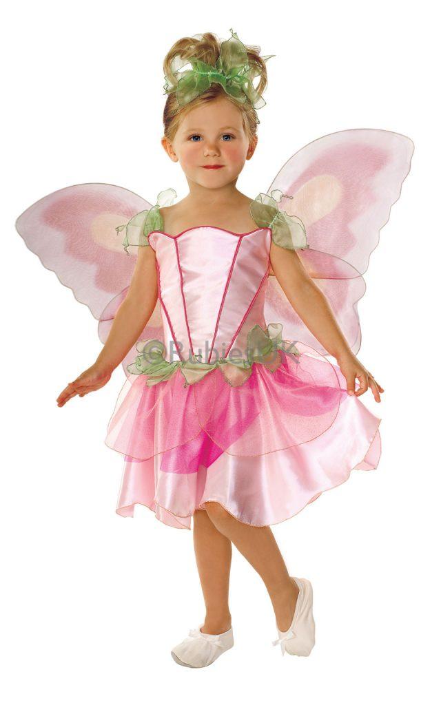 girsl fairy costume