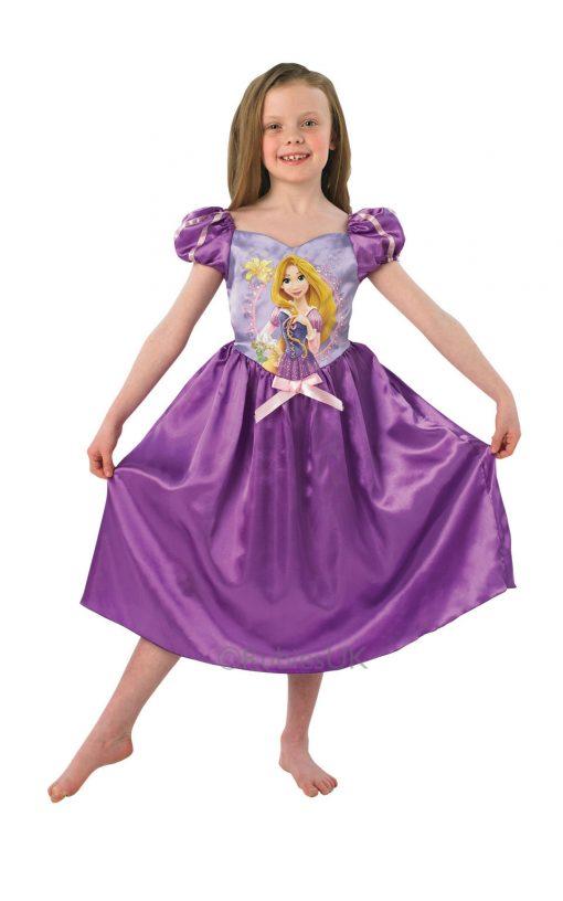 tangled rapunzel costume