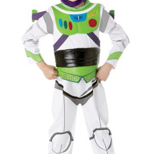 boys buzz light year costume
