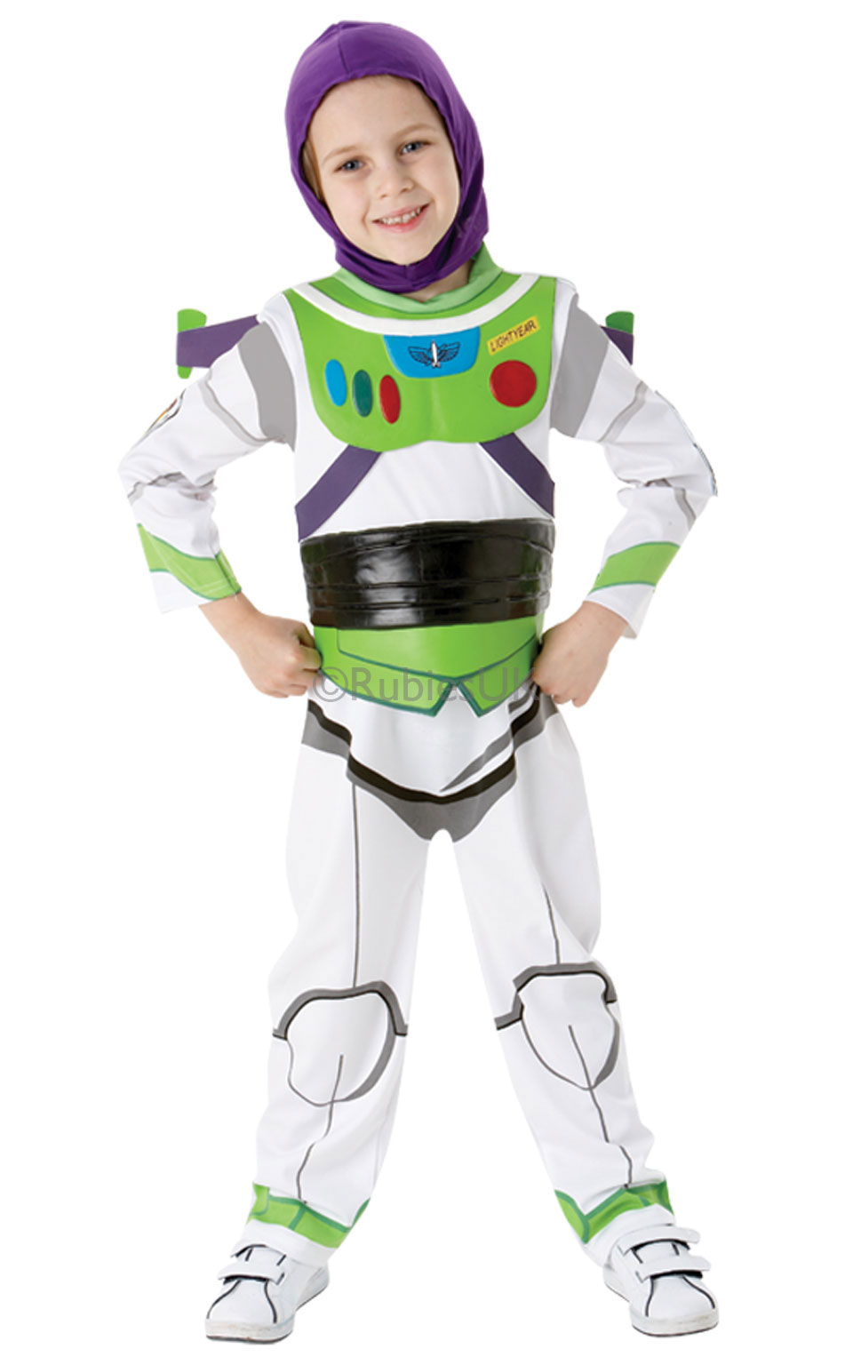 boys buzz light year costume