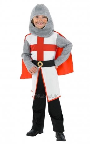 boys knight costume