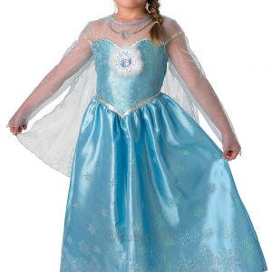 costume for frozen elsa