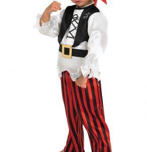fancy dress costume pirate