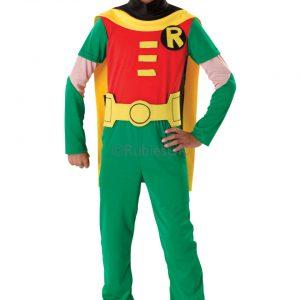 fancy dress costume robin