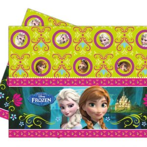 childrens party tablecover