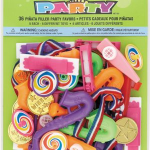pianata party favors pack