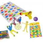 pre filled party bag - 7 toys