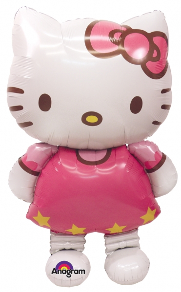 hello kitty - air walkers