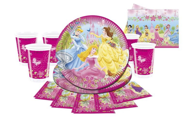 Disney-Princesses-1 partyware