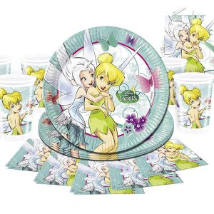 fairies party ware