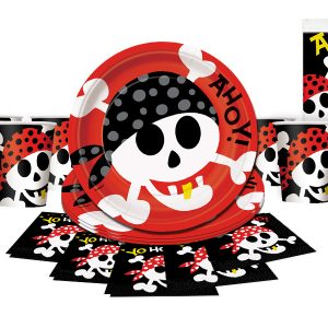 pirate party ware
