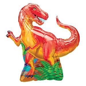 dinosaur foil