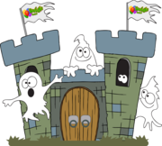 Haunted Castle Theme