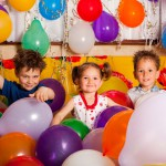 venues for kids parties