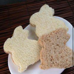 bunny sanwiches