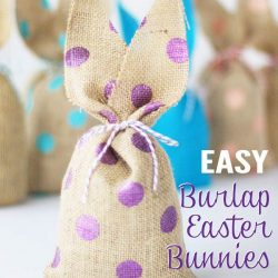 easter party bags for kids parties