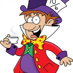 kids mad hatter party themed ideas for entertainment and food