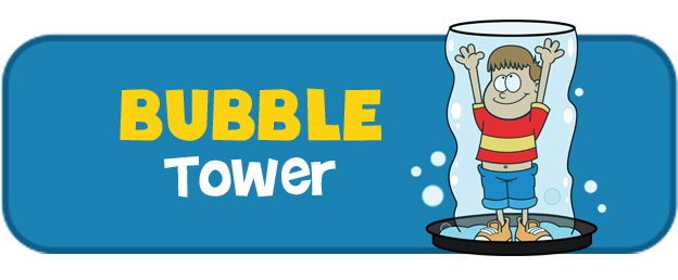 Bubble tower party extra
