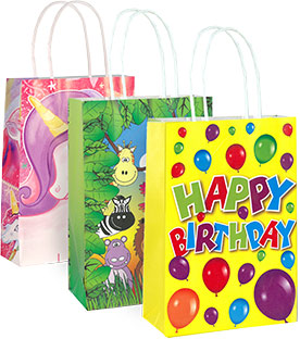 Leave The Hassle Of Organising Party Bags To Us We Make It Incredibly Easy For You Simply Call Place Your Order Over Phone