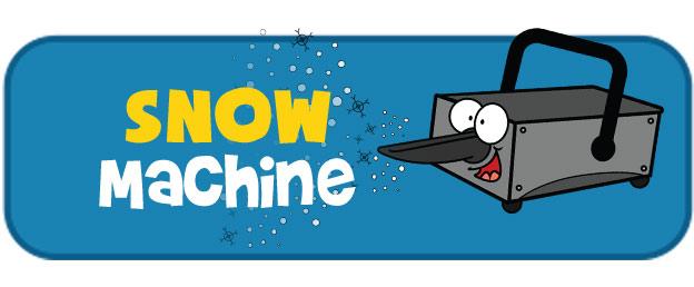 Snow machine party extra