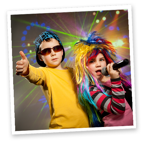 Image result for childrens disco